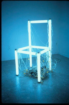 Light Chair